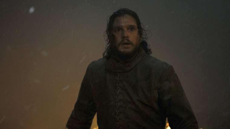 Game of Thrones, season 8, final season, temporada final, Jon Snow, Aegon Targaryen