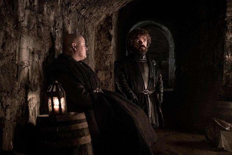 Tyrion, season 8, final season, temporada final