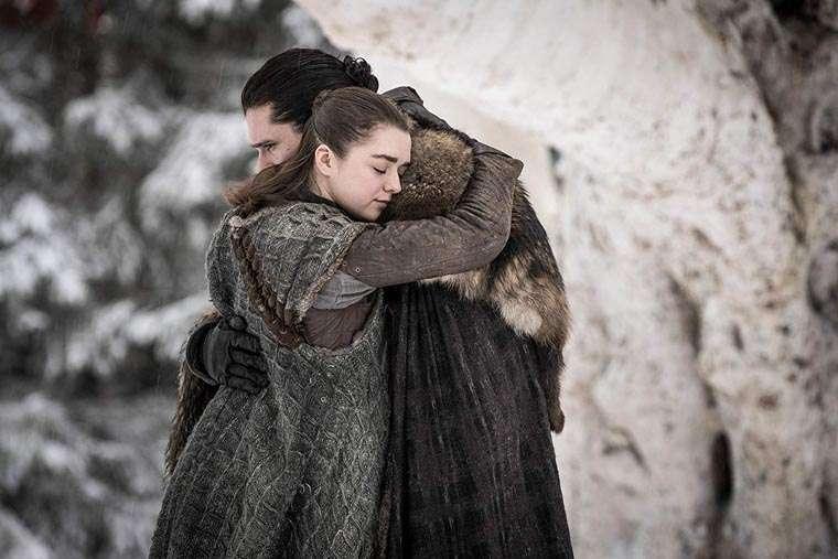 Winterfell, Game of Thrones, Juego de Tronos, HBO, temporada final, temporada 8, Invernalia, recap, crítica, análisis