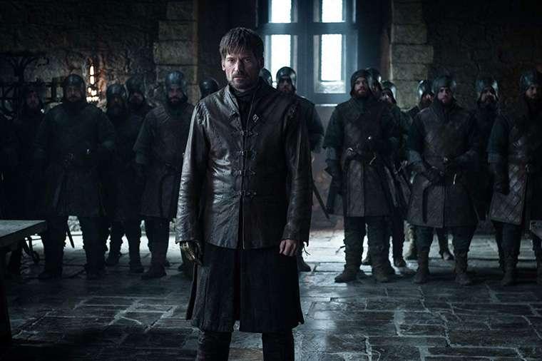 A Knight of the Seven Kingdoms, Game of Thrones, season 8, temporada final, temporada 8