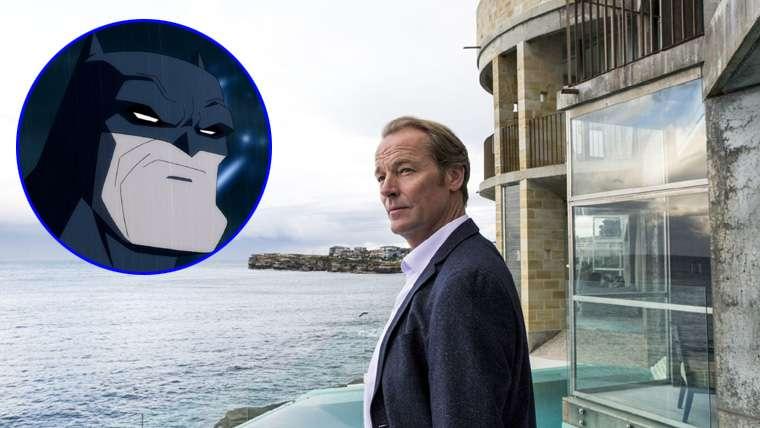 Titans, Bruce Wayne, Batman, Iain Glen