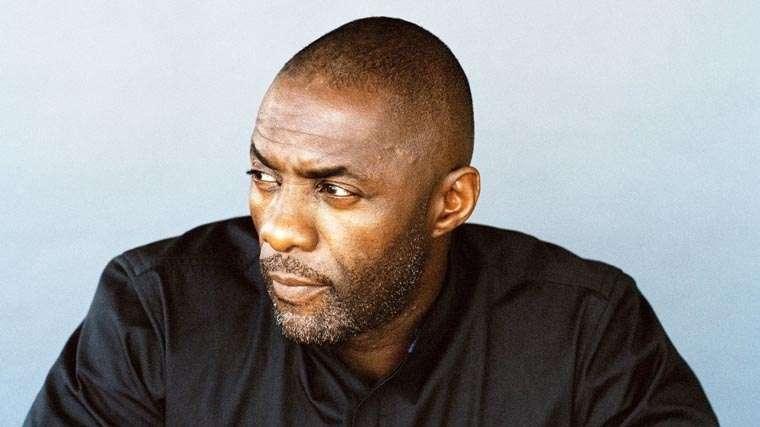 Idris Elba, Deadshot