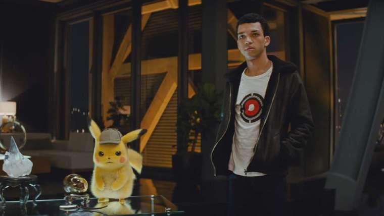 Detective Pikachu, Pokemon, Ryan Reynolds