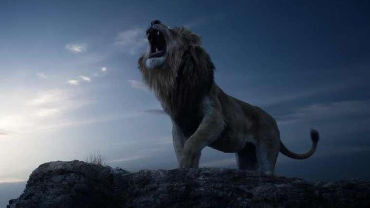 The Lion King, El Rey León, Disney, Donald Glover