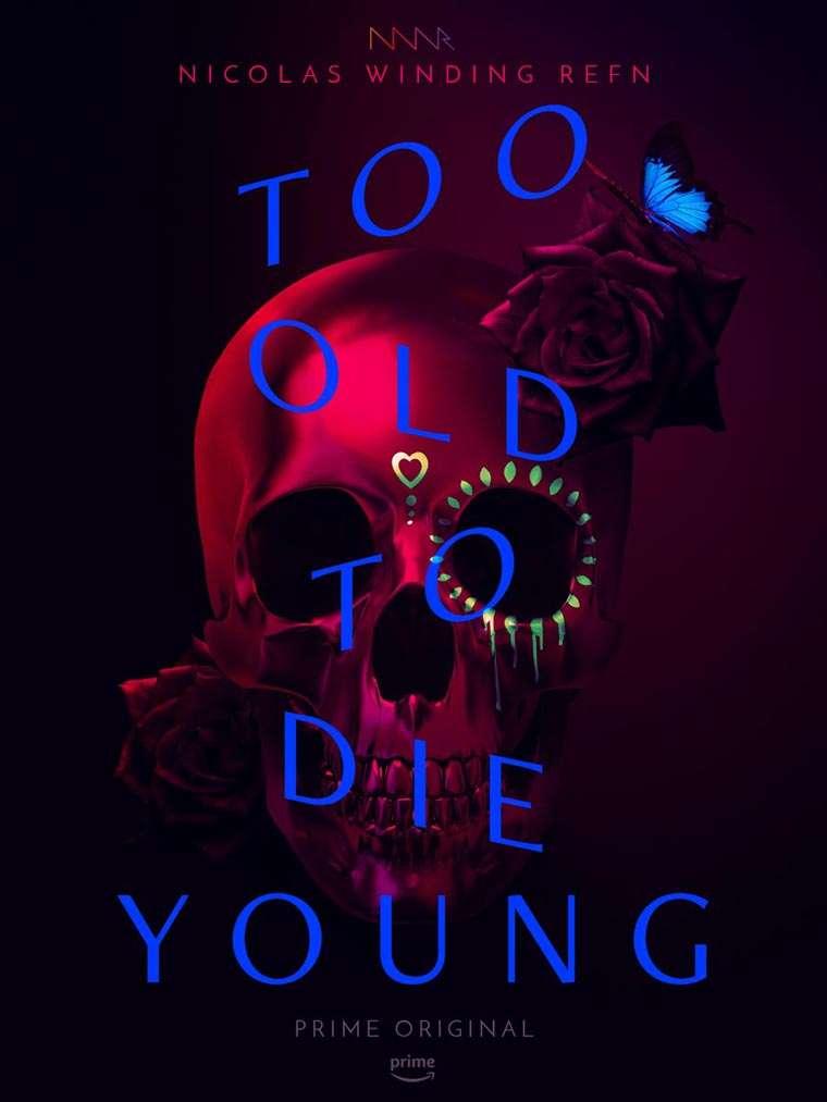 Too Old To Die Young, Miles Teller, Nicolas Winding Refn