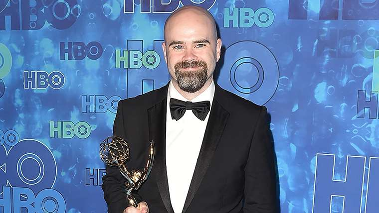 Bryan Cogman, The Lord of the Rings