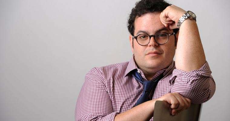 Honey I Shrunk the Kids, Shrunk, Josh Gad