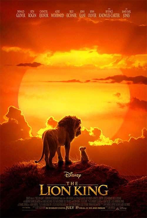 The Lion King / El Rey León