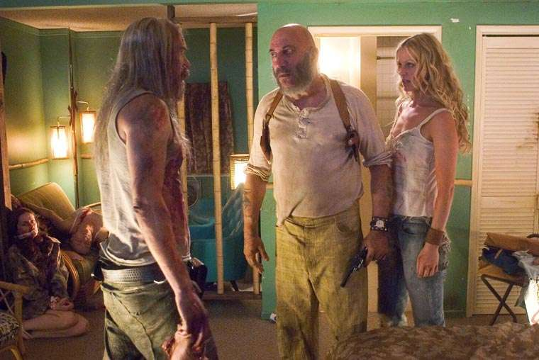3 From Hell, trailer, Rob Zombie