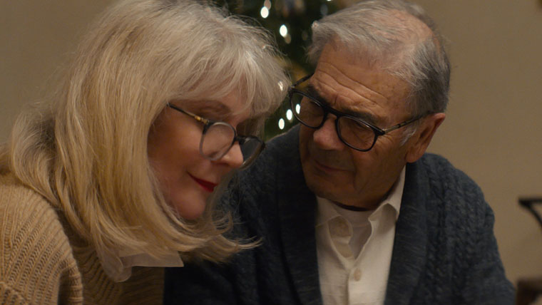 What They Had, Lo que Fuimos, Robert Forster, Blythe Danner