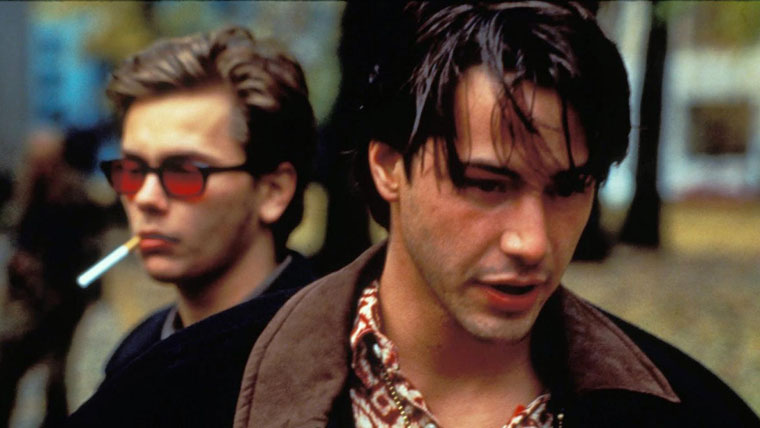 Keanu Reeves, My Own Private Idaho