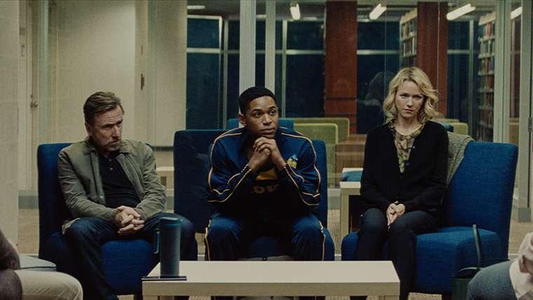 Luce, Octavia Spencer, Naomi Watts, Tim Roth