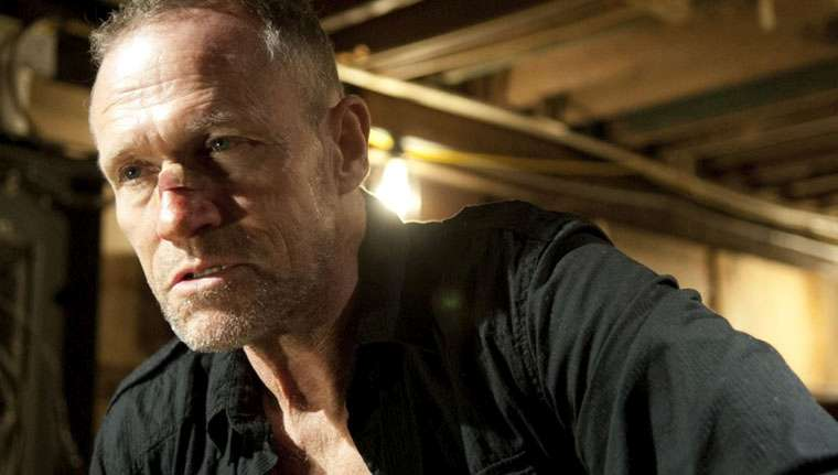 The Dark Tower, Michael Rooker