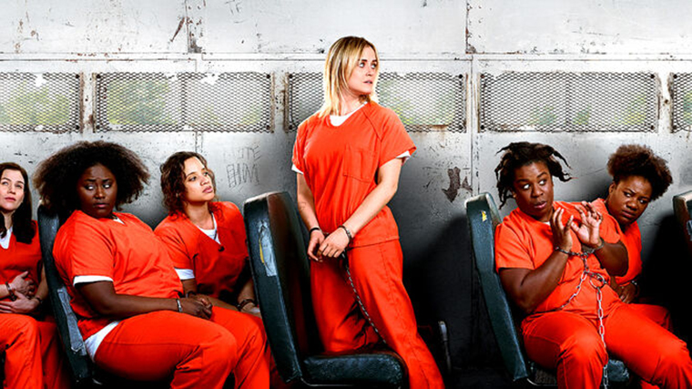 Orange is the New Black, final season, season 7, temporada 7, final