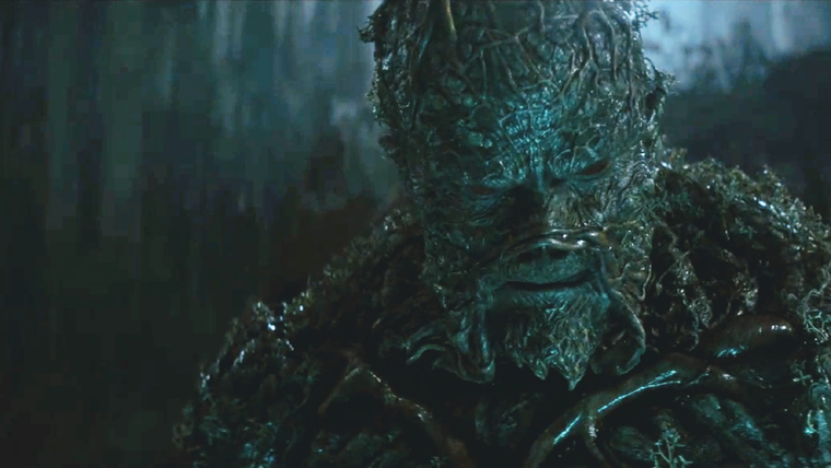 James Wan, Swamp Thing