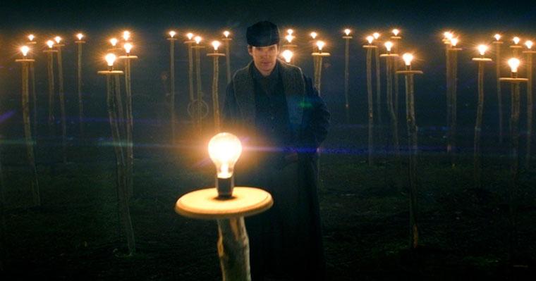 The Current War, Benedict Cumberbatch