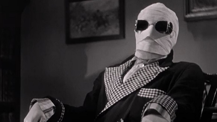 The Invisible Man, Oliver Jackson-Cohen