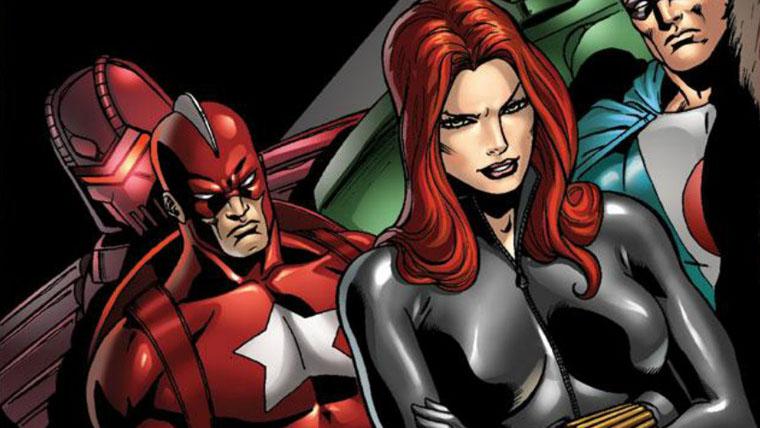 Black Widow: elenco, fecha de estreno y detalles confirmados