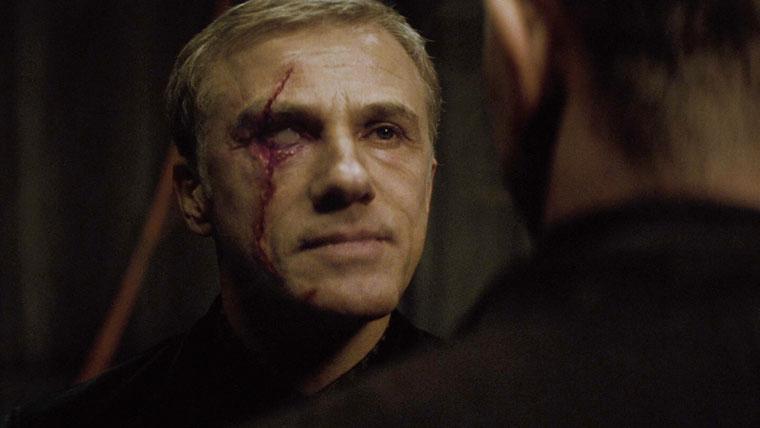 Bond 25, Christoph Waltz