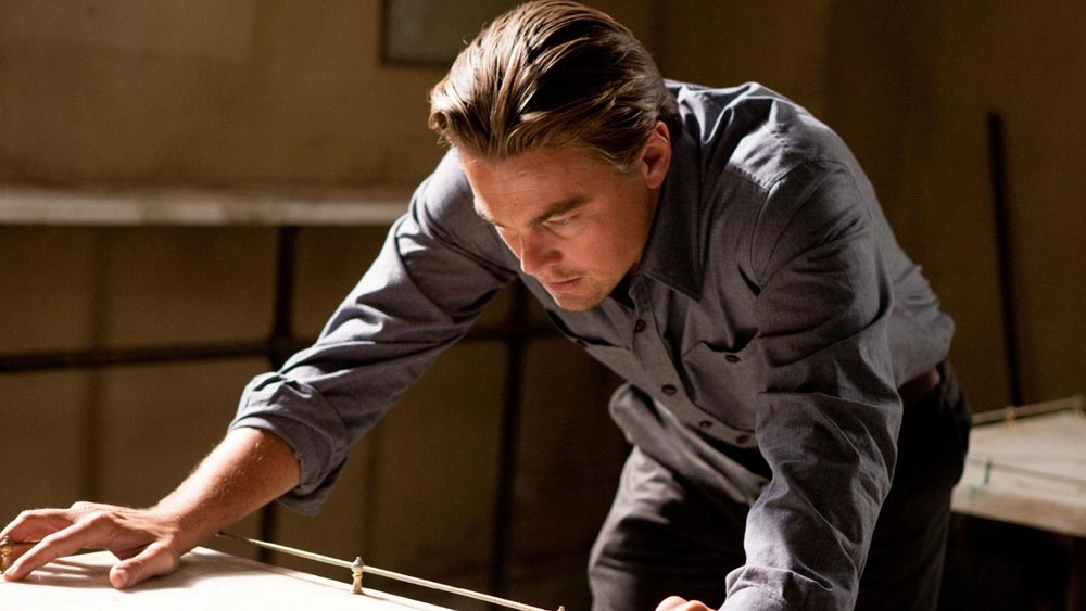 Christopher Nolan, movies, películas, Inception