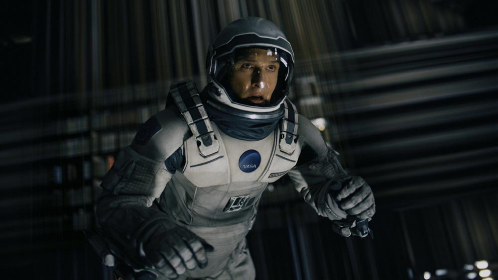Christopher Nolan, movies, películas, Interstellar