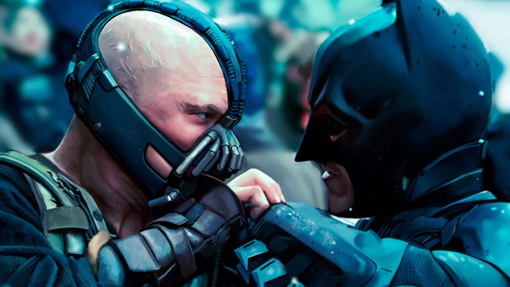 Christopher Nolan, movies, películas, The Dark Knight Rises