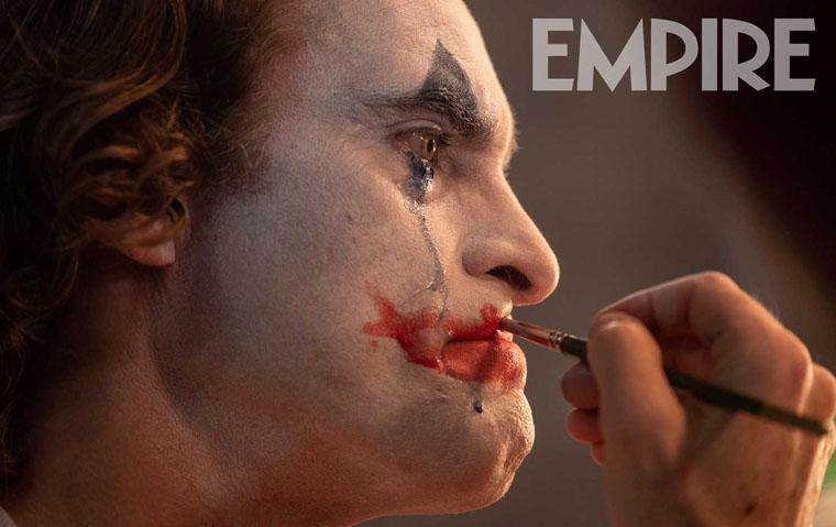 Joker, Todd Phillips