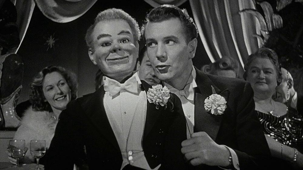 muñeco, cine, Dead of Night, The Ventriloquist's Dummy