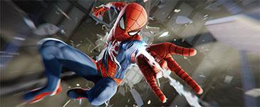 Spider-Man - Encuesta