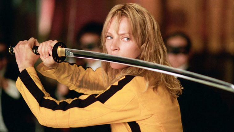 Quentin Tarantino, Kill Bill