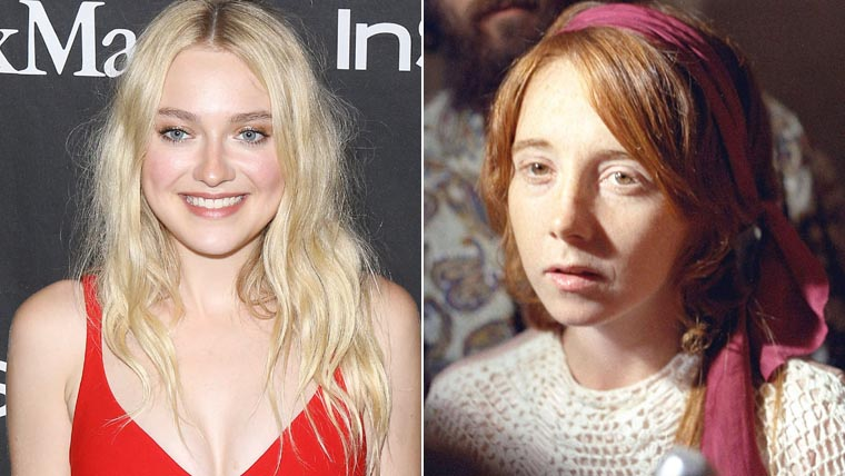 Dakota Fanning, Once Upon a Time in Hollywood, Squeaky Fromme