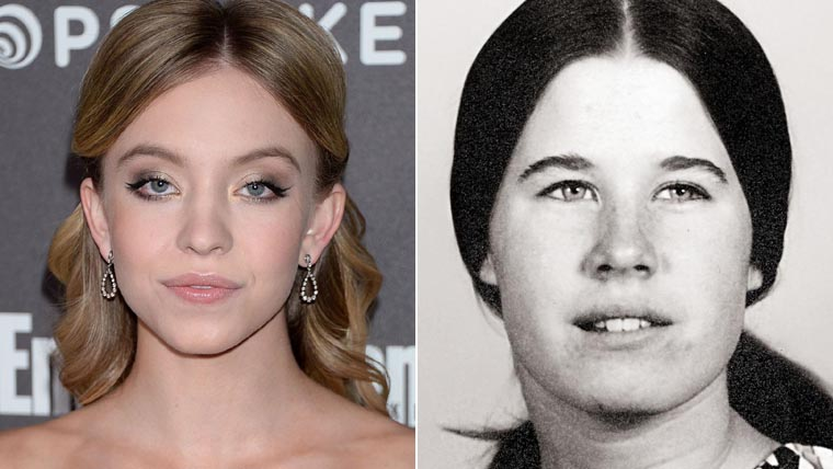 Once Upon a Time in Hollywood, Sydney Sweeney, Dianne Lake