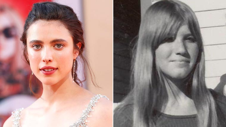 Once Upon a Time in Hollywood, Margaret Qualley, Kitty Kat, Lutesinger