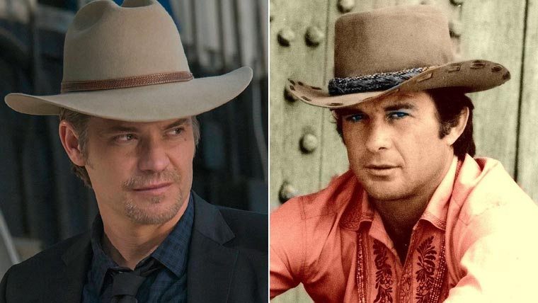 Once Upon a Time in Hollywood, Timothy Olyphant