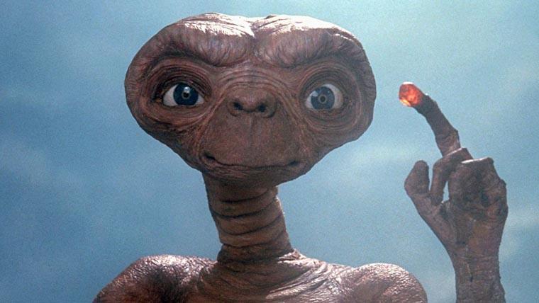 E.T. II: Nocturnal Fears