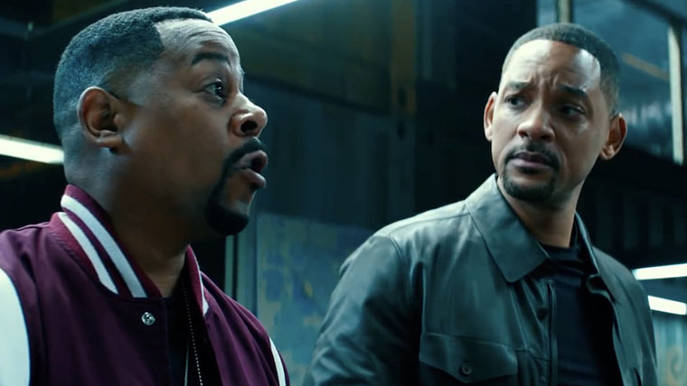 Bad Boys For Life, trailer, Will Smith