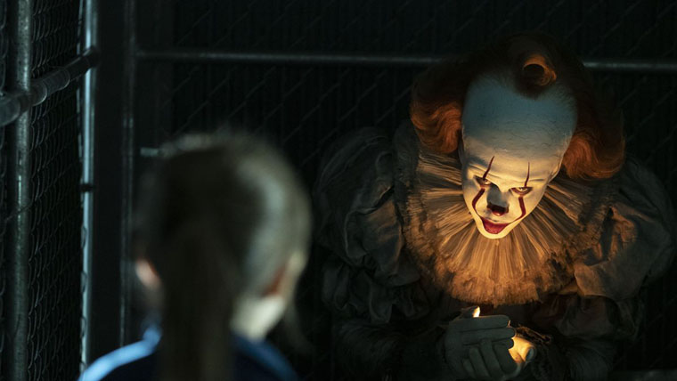 It: Chapter Two, critica, review, movie, film, Pennywise