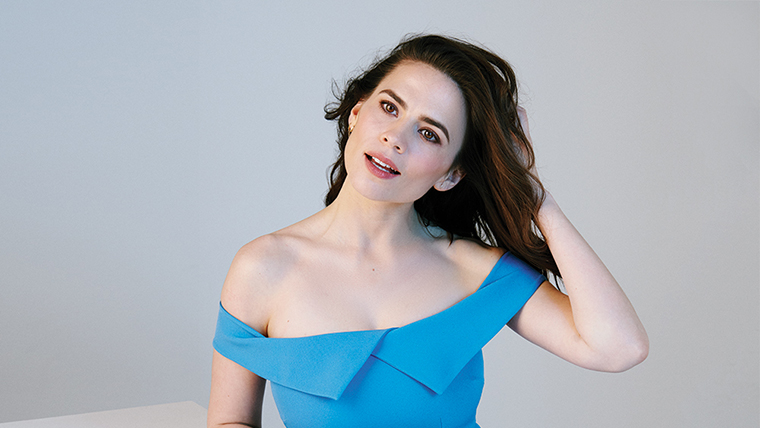 Hayley Atwell, Mission: Impossible 7