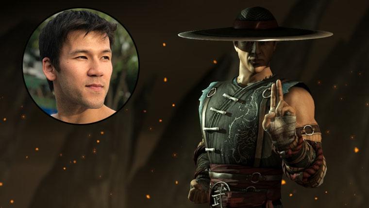 Mortal Kombat, movie, Kung Lao, Max Huang