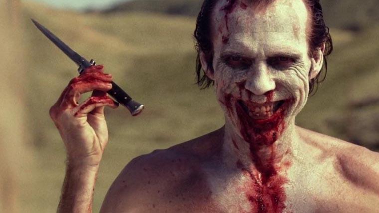 31, Rob Zombie