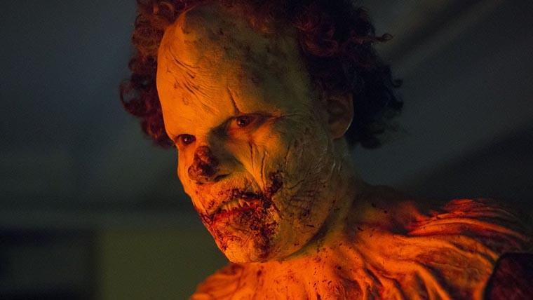 Clown, Jon Watts, clown, payasos