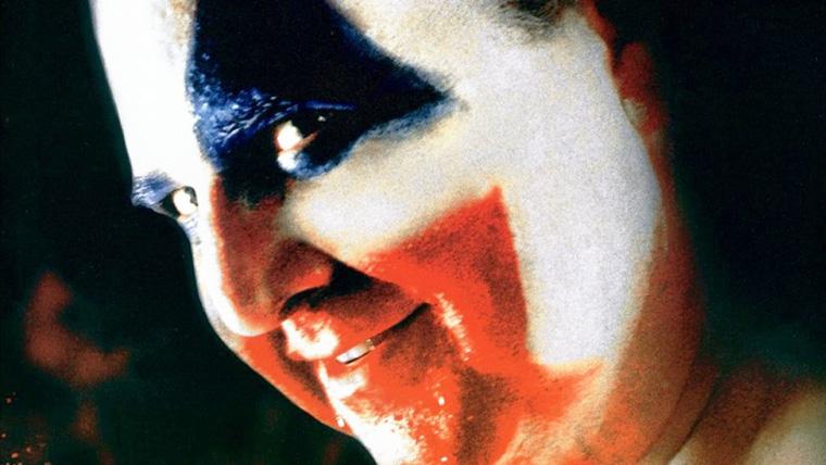 Gacy, clown, payasos