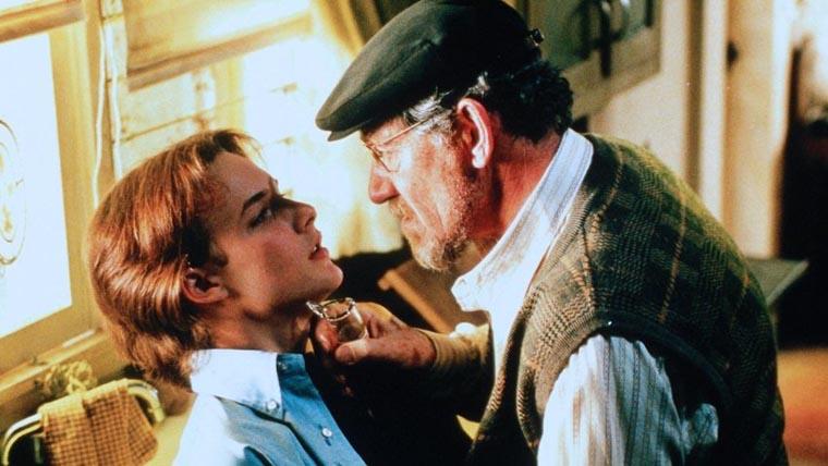 Stephen King, movies, peliculas, adaptaciones, adaptation, Apt Pupil