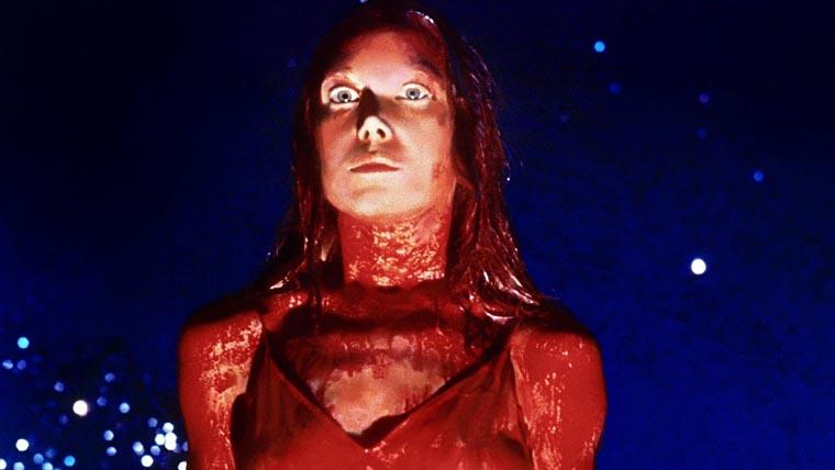 Stephen King, movies, peliculas, adaptaciones, adaptation, Carrie
