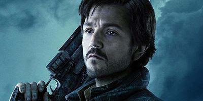 Star Wars: la serie de Cassian Andor ya tiene director