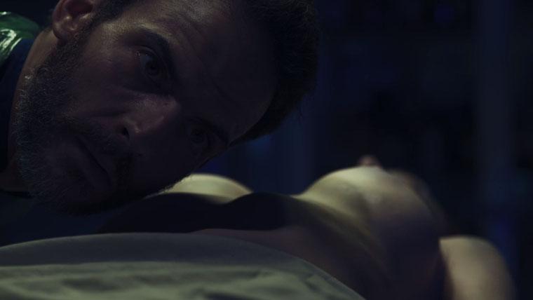 El Pulpo Negro, teaser, Onetti