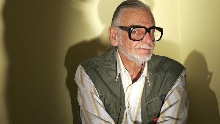 George A. Romero, zombies