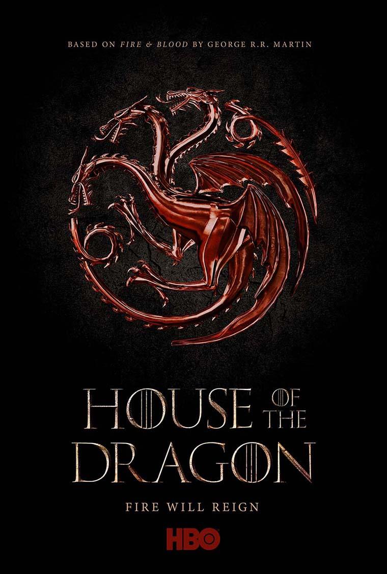 House of the Dragon, Targaryen, Game of Thrones