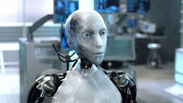 I, Robot, Sonny, Will Smith