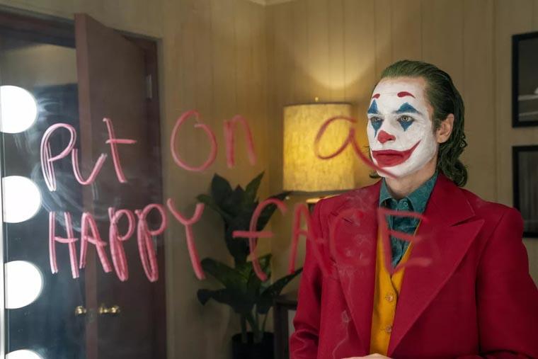 Joker, review, crítica